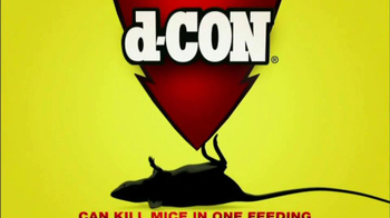 d-CON Baits TV Spot, 'Prove It' - Thumbnail 7