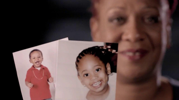 Susan G. Komen for the Cure TV Spot, 'Granddaughters' - Thumbnail 5
