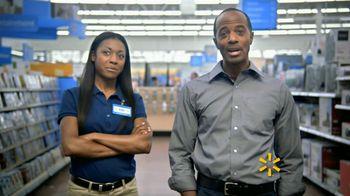 Walmart Layaway TV Spot, 'We Feel Ya'