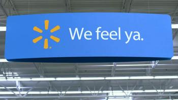 Walmart Layaway TV Spot, 'We Feel Ya' - Thumbnail 7