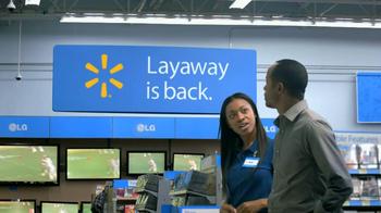 Walmart Layaway TV Spot, 'We Feel Ya' - Thumbnail 8