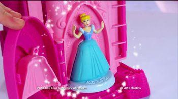 Play-Doh Prettiest Princess Castle TV Spot