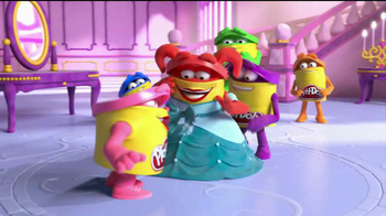 Play-Doh Prettiest Princess Castle TV Spot - Thumbnail 1