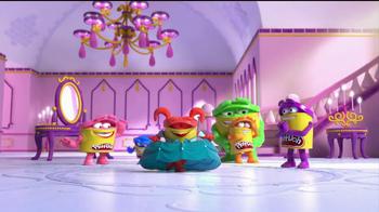 Play-Doh Prettiest Princess Castle TV Spot - Thumbnail 2