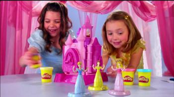 Play-Doh Prettiest Princess Castle TV Spot - Thumbnail 3