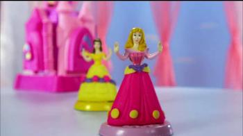 Play-Doh Prettiest Princess Castle TV Spot - Thumbnail 5