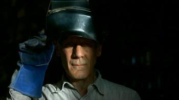 CSX TV Spot, 'Sparkplug'