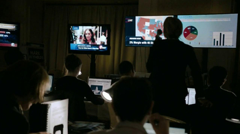 Cisco TV Spot, 'Candidate's Speech' - Thumbnail 6