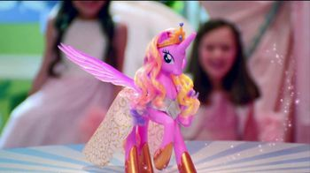 My Little Pony Princess Cadance TV Spot - 294 commercial airings