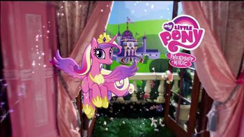 My Little Pony Princess Cadance TV Spot - Thumbnail 1