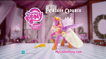 My Little Pony Princess Cadance TV Spot - Thumbnail 8