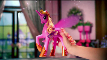 My Little Pony Princess Cadance TV Spot - Thumbnail 2