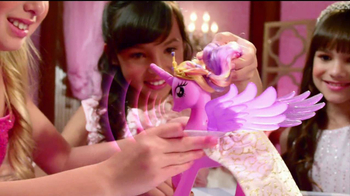 My Little Pony Princess Cadance TV Spot - Thumbnail 3