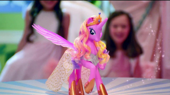 My Little Pony Princess Cadance TV Spot - Thumbnail 6