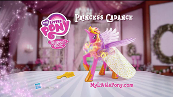 My Little Pony Princess Cadance TV Spot - Thumbnail 7