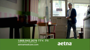Aetna TV Spot, 'Change' - Thumbnail 7