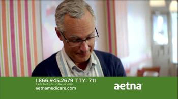 Aetna TV Spot, 'Change' - Thumbnail 8