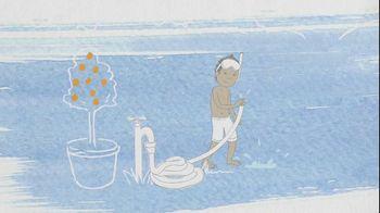 Bita Water Bottle Cartoon TV Spot