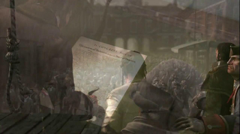 Assassins Creed III TV Spot, '4 Exclusive Missions' - Thumbnail 5