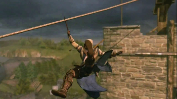 Assassins Creed III TV Spot, '4 Exclusive Missions' - Thumbnail 6