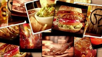 Chili's $20 Dinner for 2 TV Spot, 'Chipotle Chicken Fajitas' - Thumbnail 10