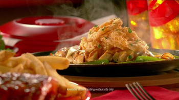 Chili's $20 Dinner for 2 TV Spot, 'Chipotle Chicken Fajitas' - Thumbnail 4