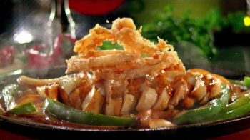 Chili's $20 Dinner for 2 TV Spot, 'Chipotle Chicken Fajitas' - Thumbnail 8