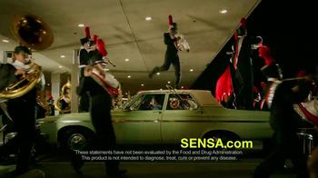 Sensa TV Spot, 'Drive-In' - Thumbnail 3