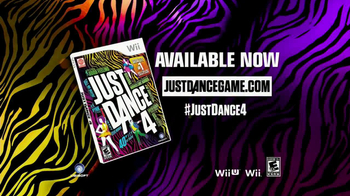 Just Dance 4 TV Spot, 'Wii' Song by Carly Rae Jepsen - Thumbnail 8