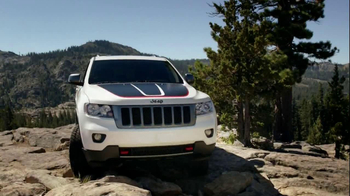 Jeep Grand Cherokee TV Spot, 'Most Awarded SUV' - Thumbnail 3
