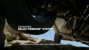 Jeep Grand Cherokee TV Spot, 'Most Awarded SUV' - Thumbnail 5