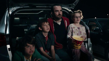 2013 Hyundai Santa Fe TV Spot, 'Don't Tell Mom/Dad' - Thumbnail 2