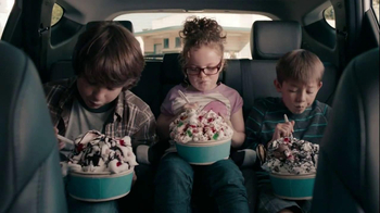 2013 Hyundai Santa Fe TV Spot, 'Don't Tell Mom/Dad' - Thumbnail 7