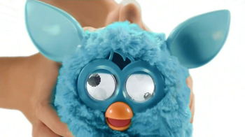 Furby TV Spot, 'How Does Your Furby Rock?' - Thumbnail 7