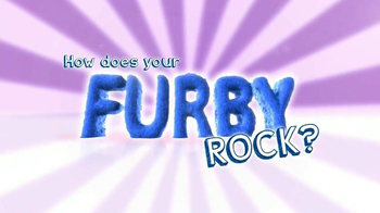 Furby TV Spot, 'How Does Your Furby Rock?' - Thumbnail 2