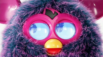 Furby TV Spot, 'How Does Your Furby Rock?' - Thumbnail 3