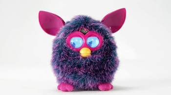 Furby TV Spot, 'How Does Your Furby Rock?' - Thumbnail 4