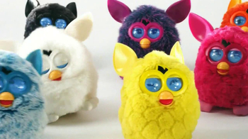 Furby TV Spot, 'How Does Your Furby Rock?' - Thumbnail 6