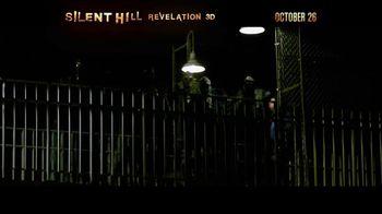 Silent Hill Revelation - Alternate Trailer 4