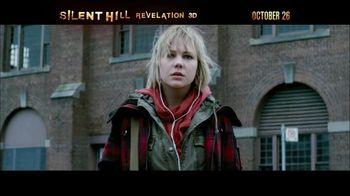 Silent Hill Revelation - Alternate Trailer 5
