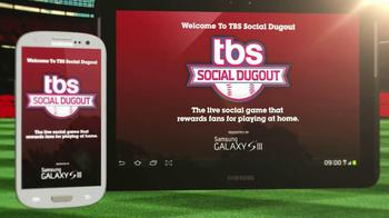 TBS Social Dugout App TV Spot 'Head to Head' - Thumbnail 5