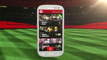 TBS Social Dugout App TV Spot 'Head to Head'