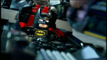 LEGO DC Universe Super Heroes TV Spot, 'Save the City'