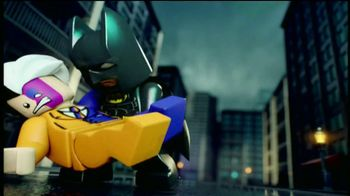 LEGO DC Universe Super Heroes TV Spot, 'Save the City' - Thumbnail 9