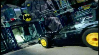 LEGO DC Universe Super Heroes TV Spot, 'Save the City' - Thumbnail 5