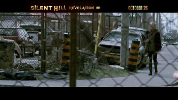Silent Hill Revelation - Thumbnail 1