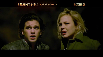Silent Hill Revelation - Thumbnail 3
