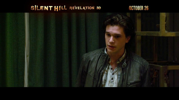 Silent Hill Revelation - Thumbnail 5