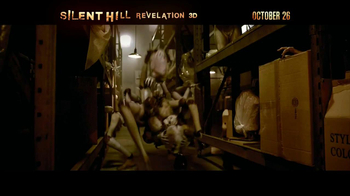 Silent Hill Revelation - Thumbnail 8