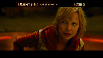 Silent Hill Revelation - Thumbnail 9